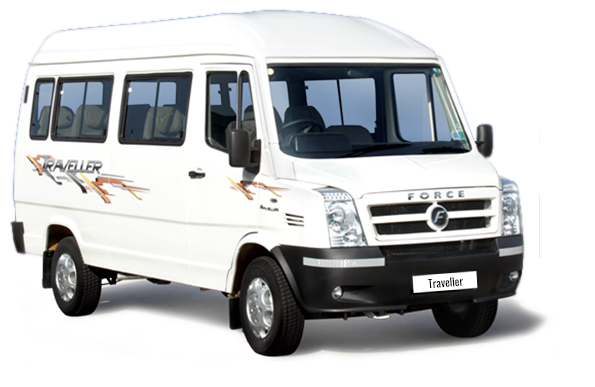 Tempo Traveller Rent in Bangalore